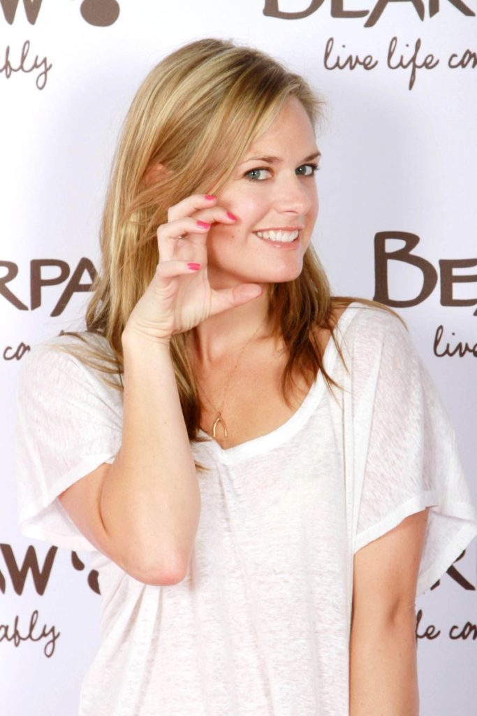 Maggie Lawson Sexy Smile Images