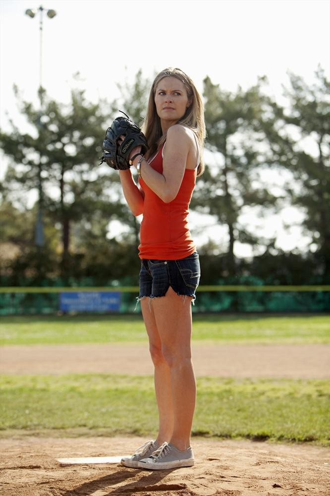 Maggie Lawson Shorts Images