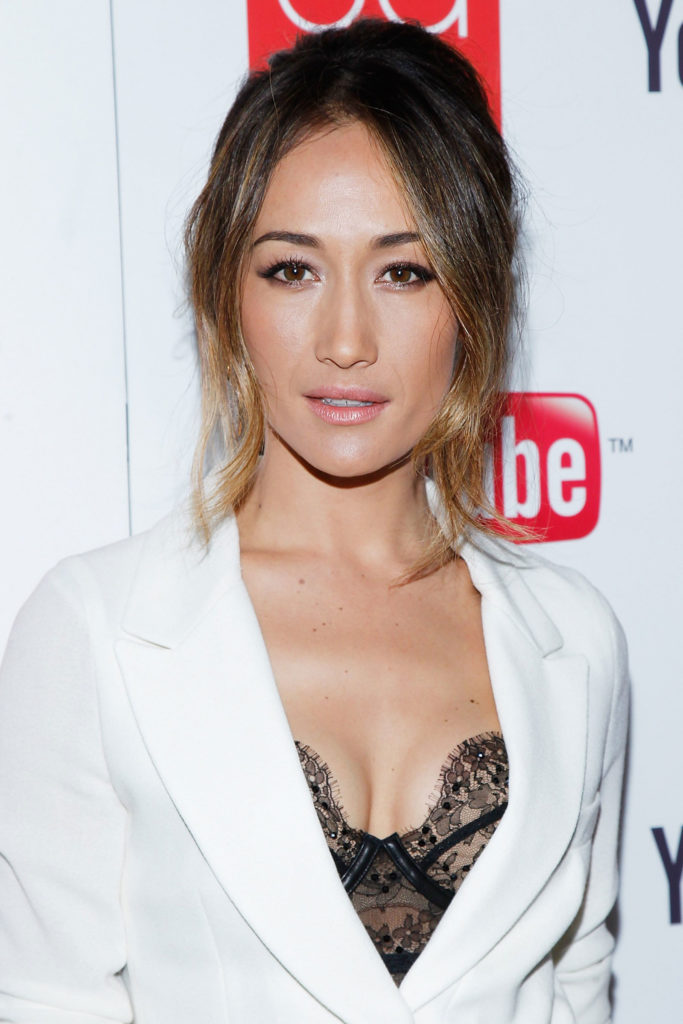 Maggie Q Images Gallery