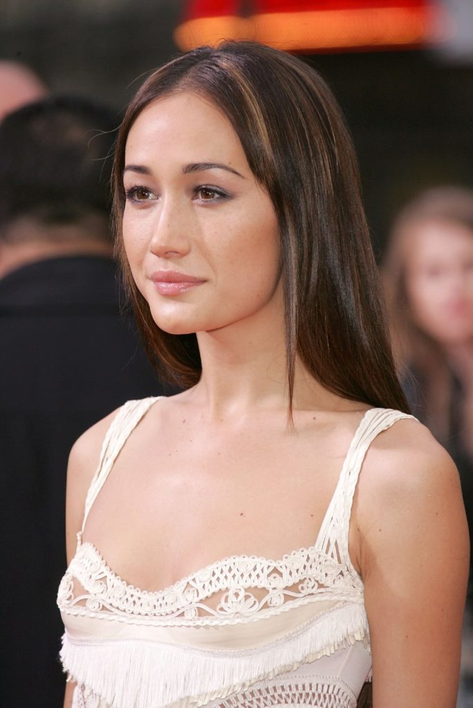 Maggie Q Sexy Images
