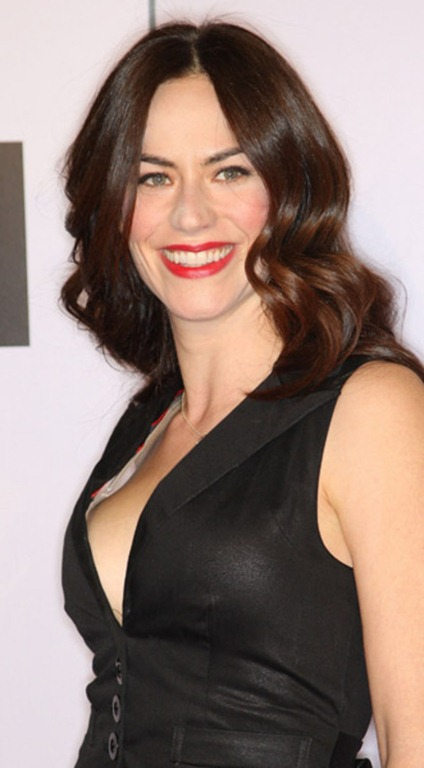 Maggie Siff Boobs Image
