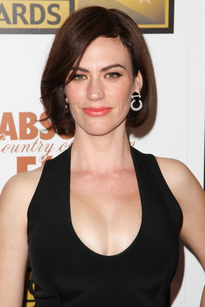 Maggie Siff Hair Style Wallpapers