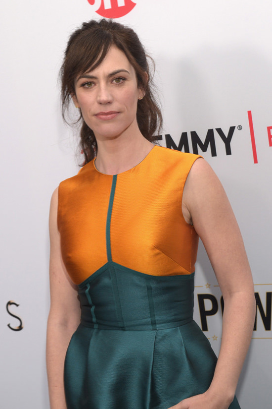 Maggie Siff Leaked Images