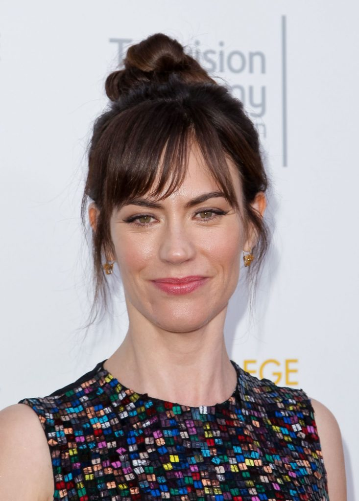 Maggie Siff Makeup Pictures