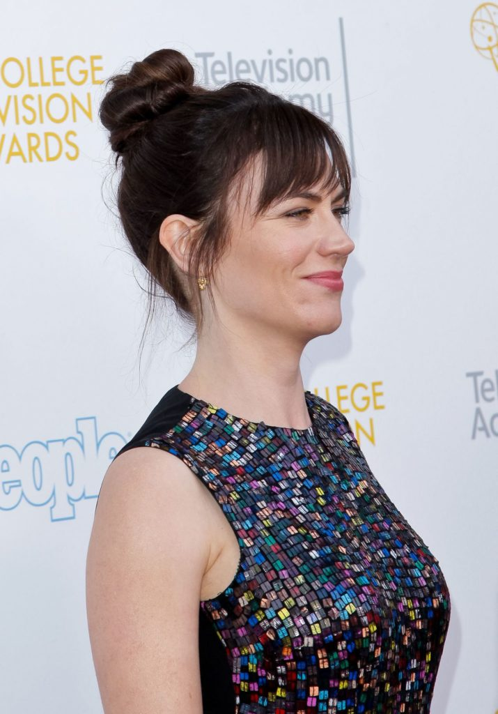Maggie Siff Muscles Pics