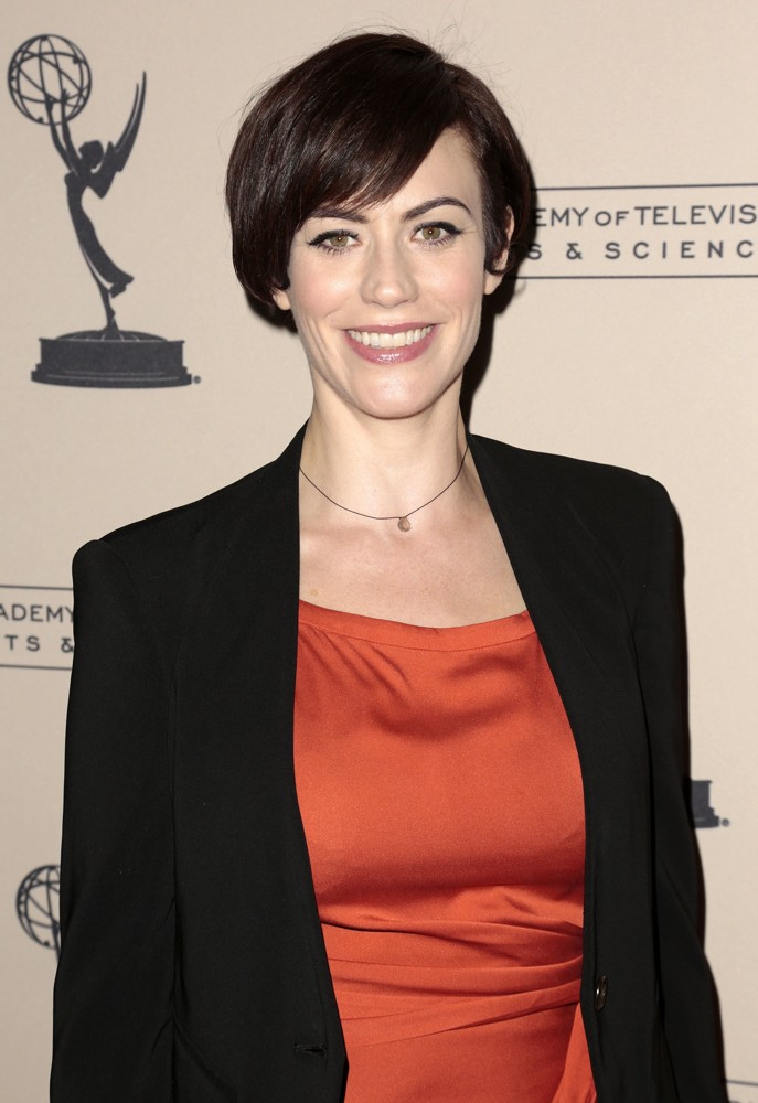 Maggie Siff Pictures Gallery