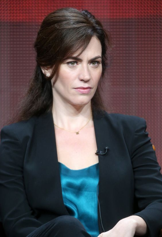 Maggie Siff Sexy Eyes Images