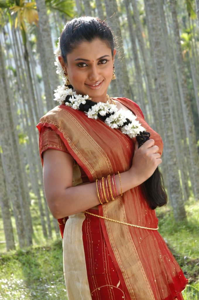 Malavika Sexy Pictures
