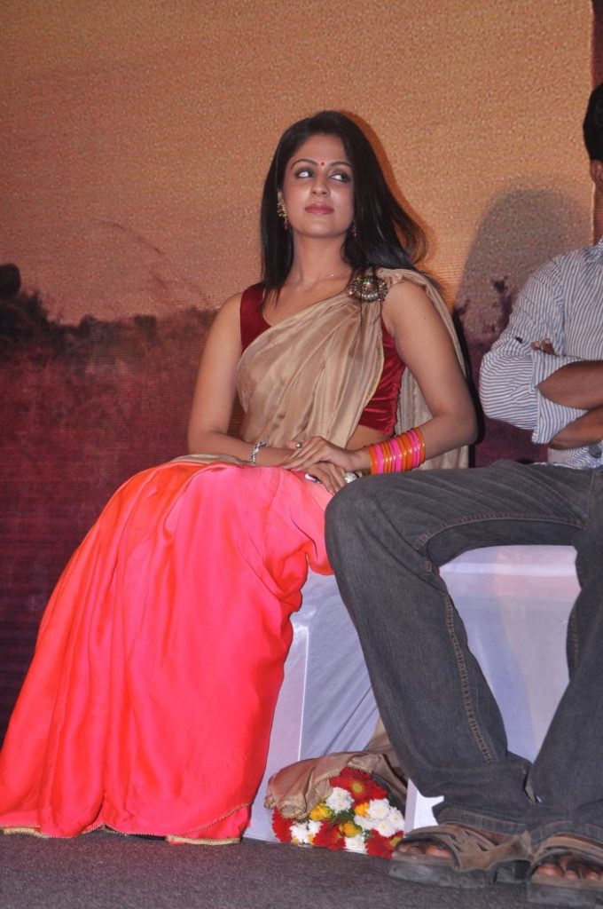 Malavika Wales Event Images