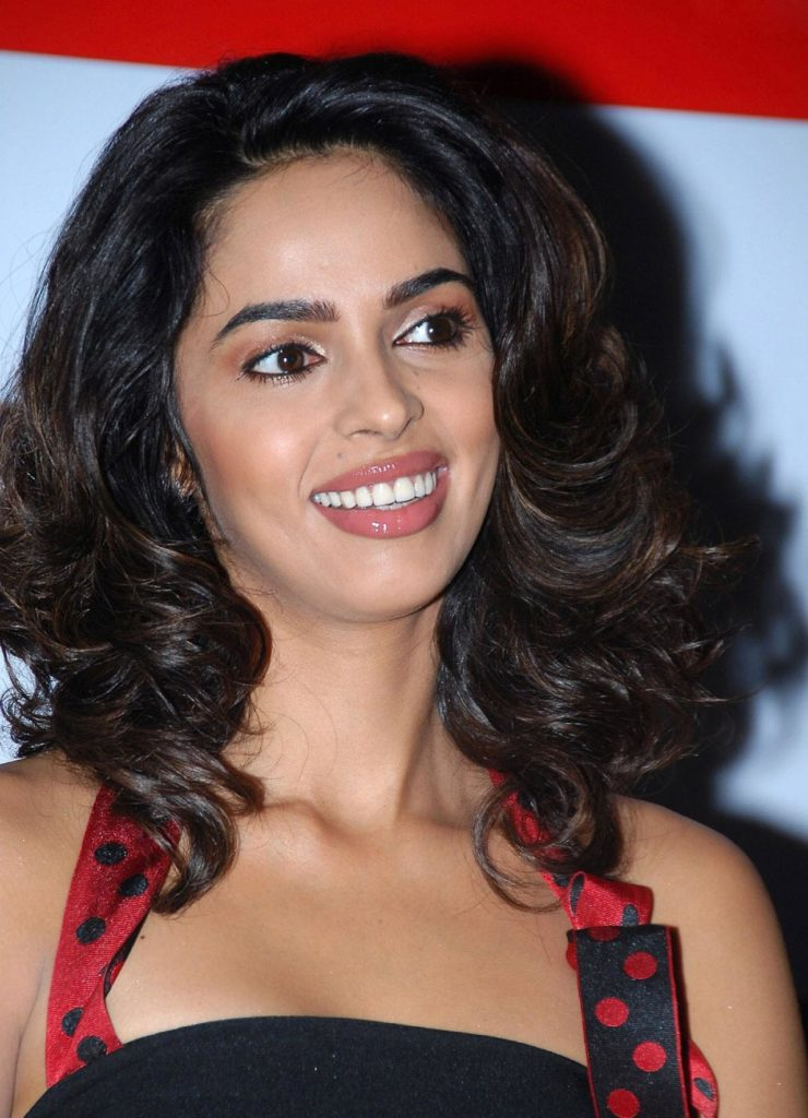 Mallika Sherawat Makeup Photos
