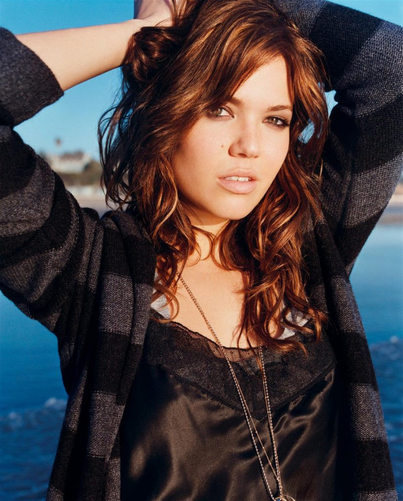 Mandy Moore Body Wallpapers