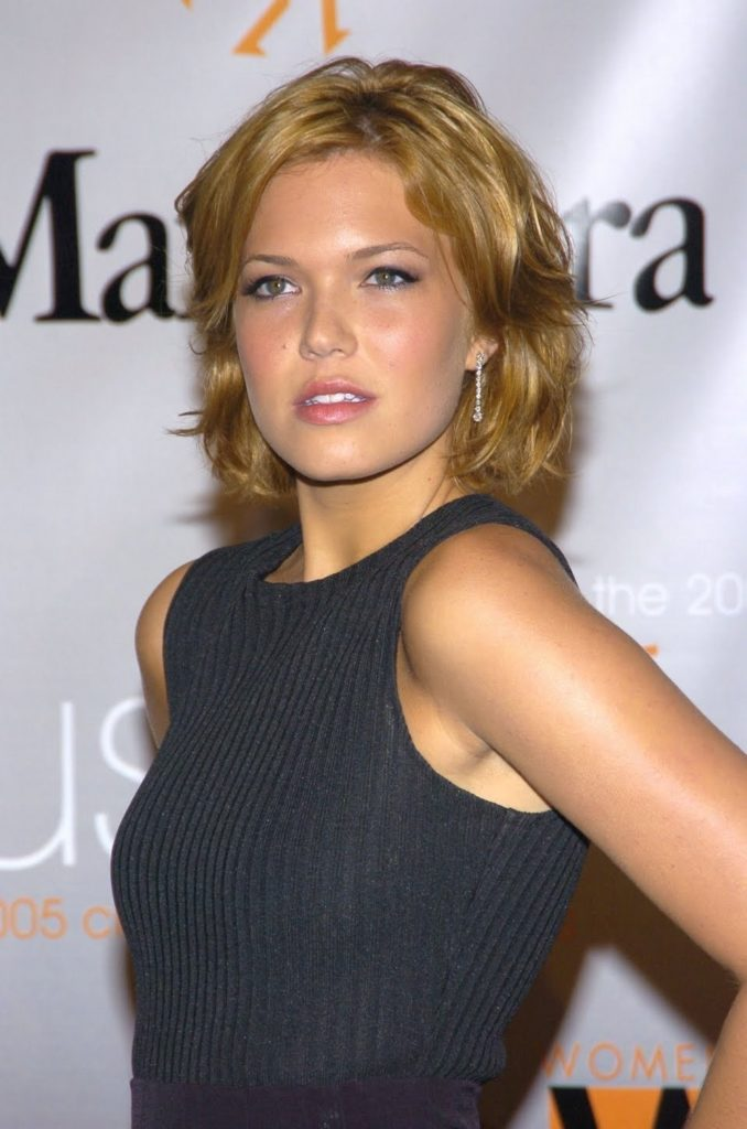 Mandy Moore Hot Images