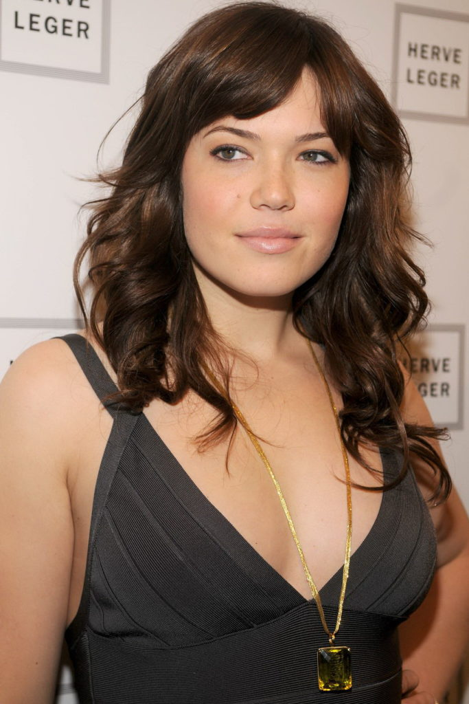 Mandy Moore Leaked Images
