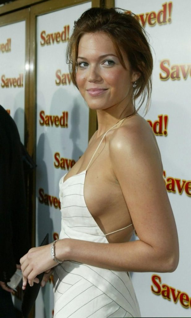 Mandy Moore Undergarments Images