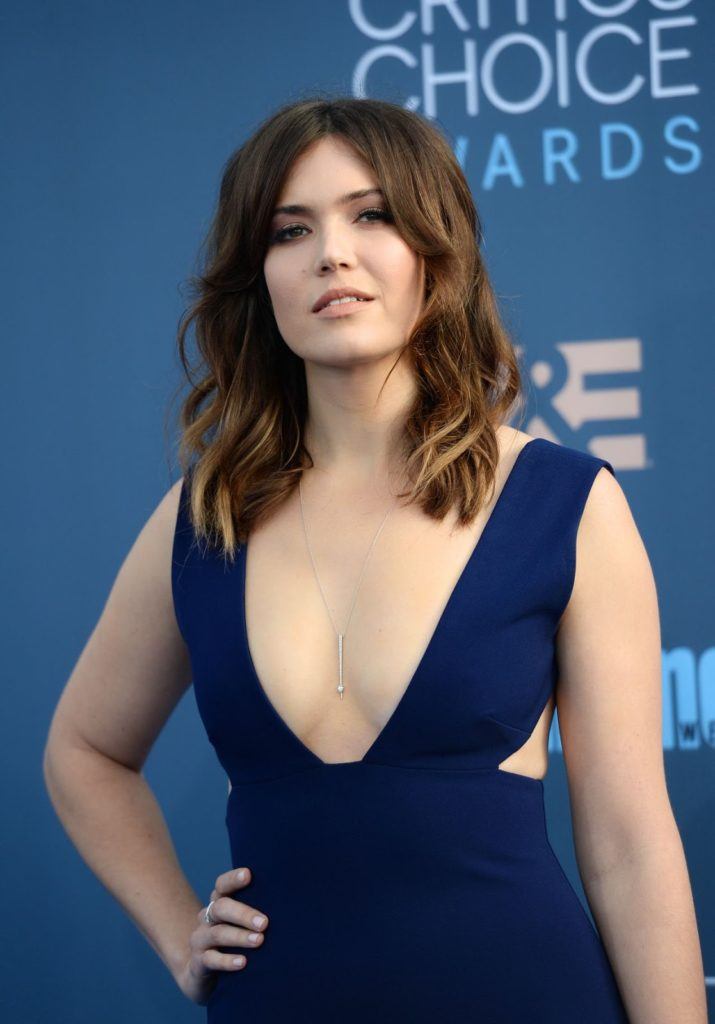 Mandy Moore Without Bra Images