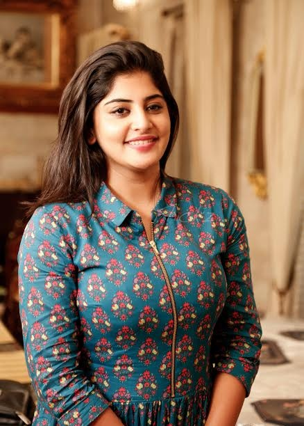 Manjima Mohan Leaked Pictures