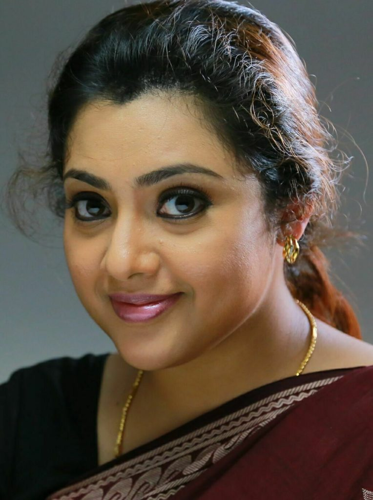 Meena Smile Photos