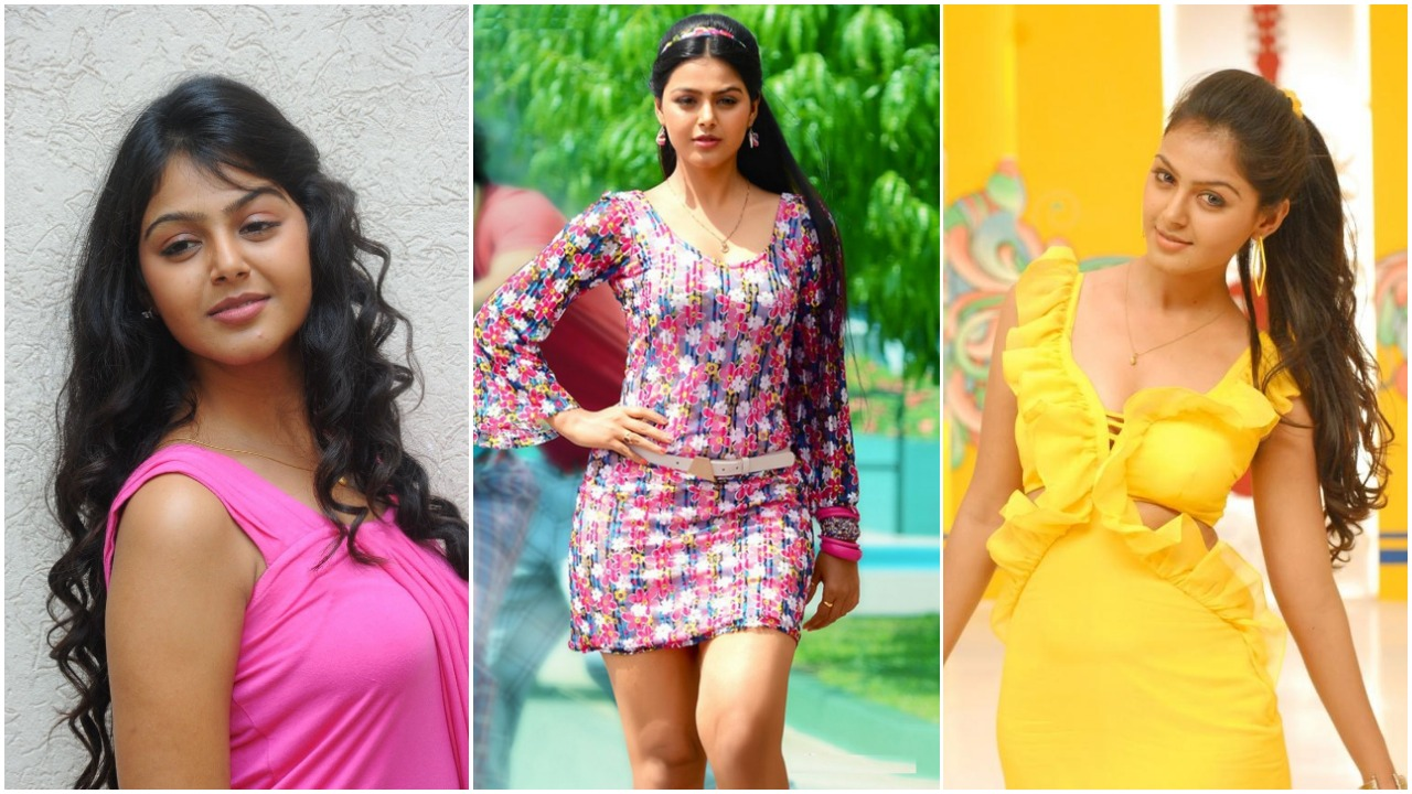 Monal Gajjar Hot Pictures Are Here Bring Back The Joy In Your Life