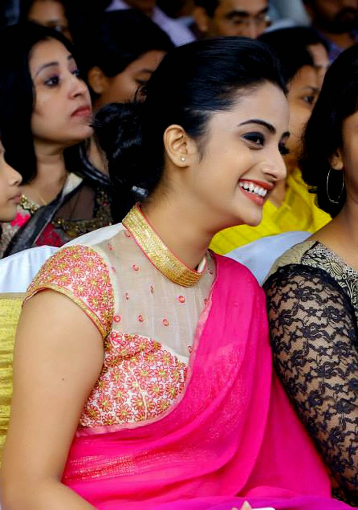 Namitha Pramod Body Photos