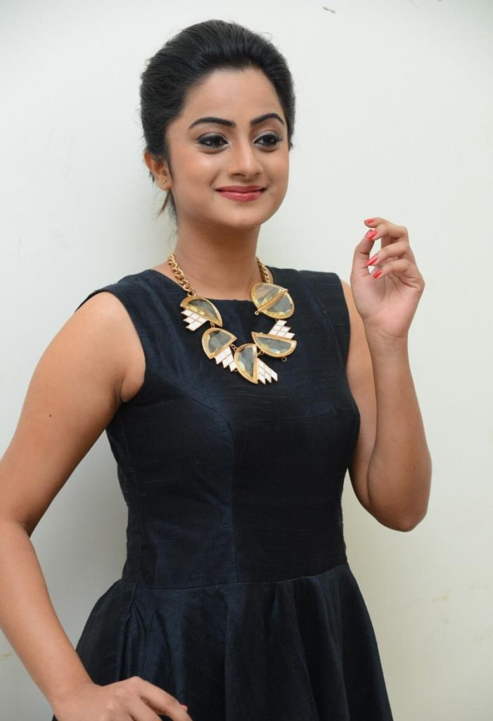 Namitha Pramod Wallpapers