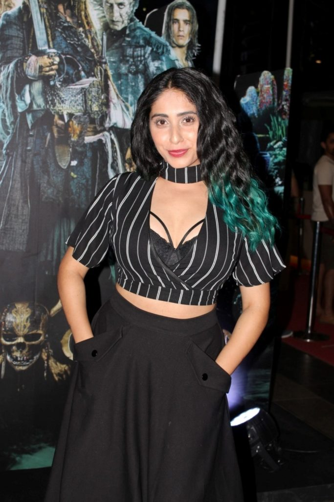 Neha Bhasin Leggings Images