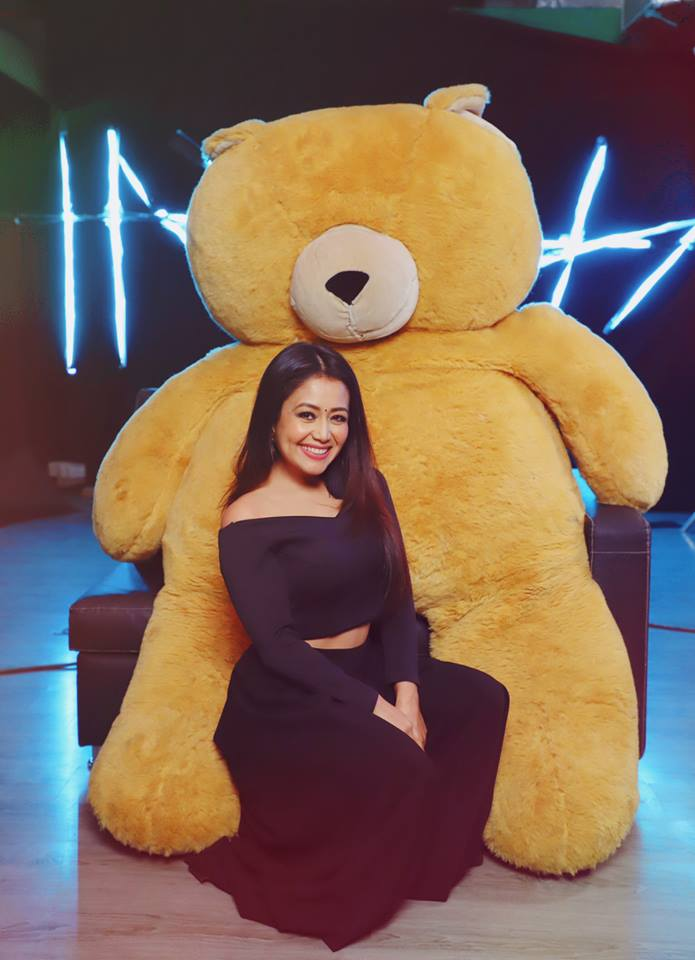 Neha Kakkar Hot Photoshoot
