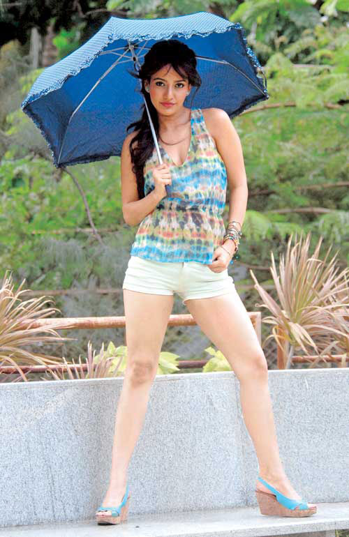 Neha Sharma Photoshoot