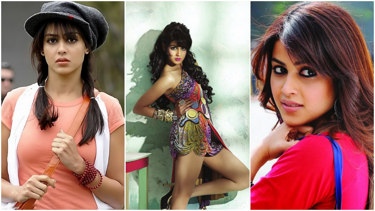 Genelia D'Souza Hot Sexy Wallpapers Are A Charm For Her Fans