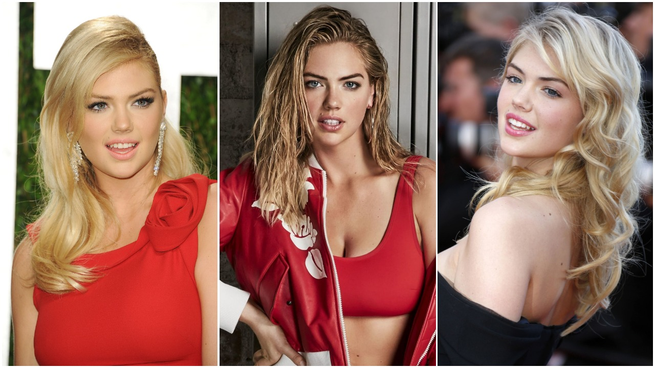 Sexy Kate Upton Hot Bikini Pictures Will Make You Melt Like An Ice Cube